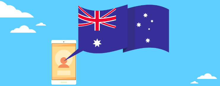 Where to purchase a virtual Australian number at the most affordable price?