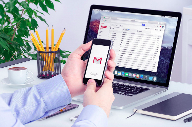 Gmail recovery without phone number using one of your past passwords