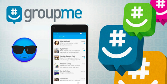 How to use GroupMe without a phone number with the help of a virtual number?