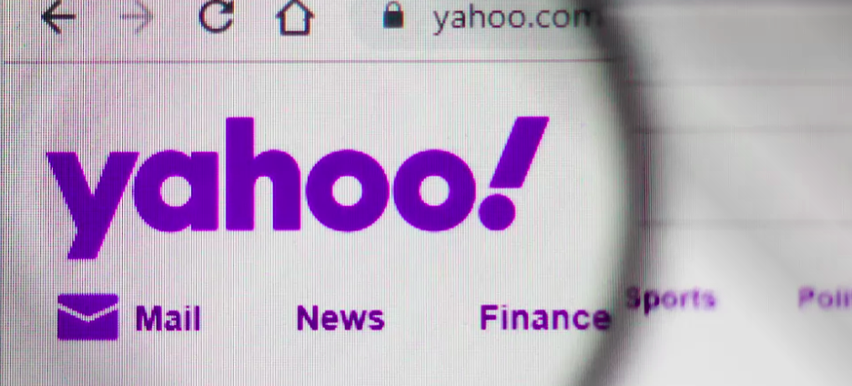 Yahoo mail recovery without phone number via a second electronic address