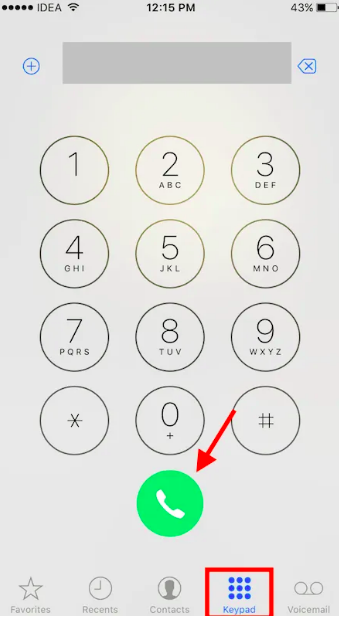 How to WhatsApp without saving number on iPhone