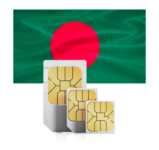 How to buy and use a Bangladesh virtual phone number?