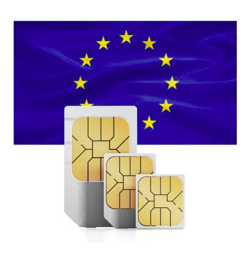 How to buy a virtual phone number Europe and use it for SMS verification?