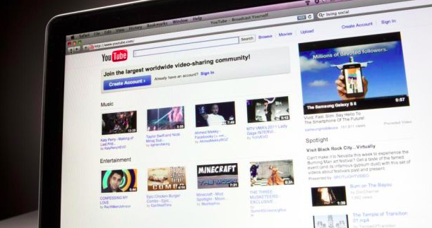 Use a fake phone number for YouTube verification