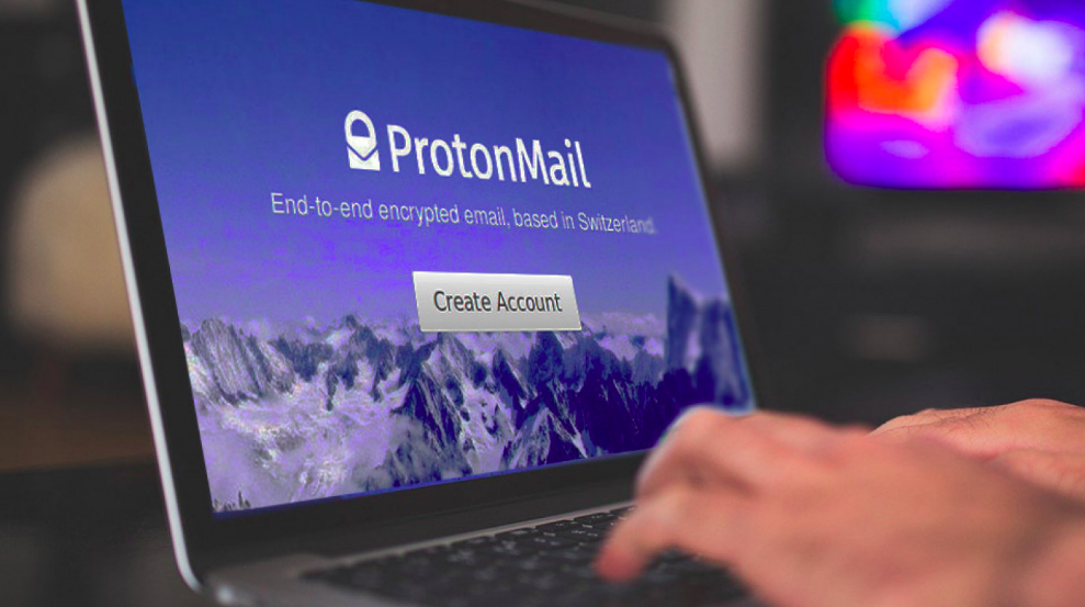 How to register on ProtonMail without phone number?