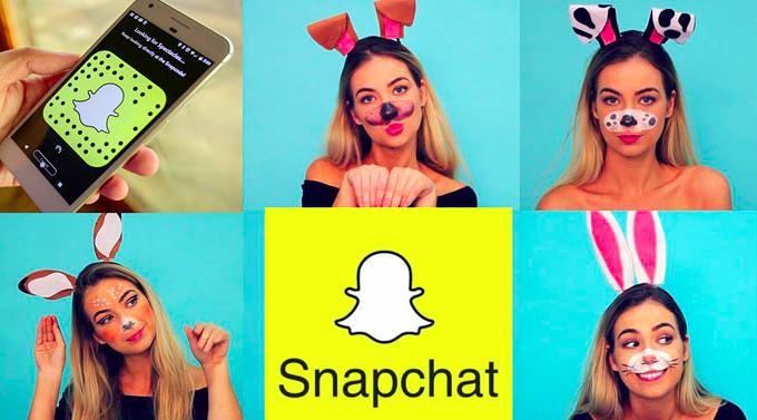 How do I make a fake Snapchat profile?