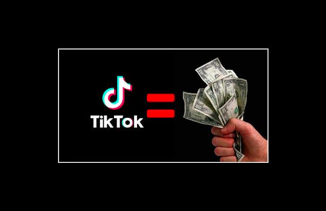 How do you make money on TikTok