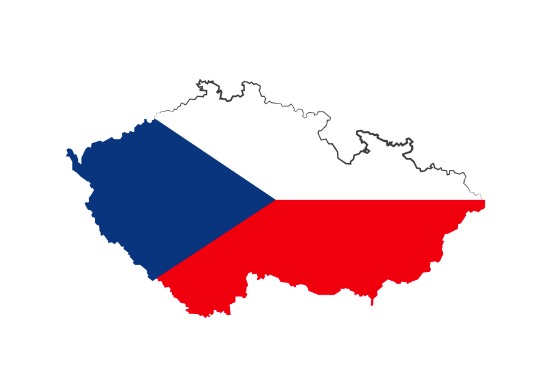 Virtual phone number Czech Republic for SMS