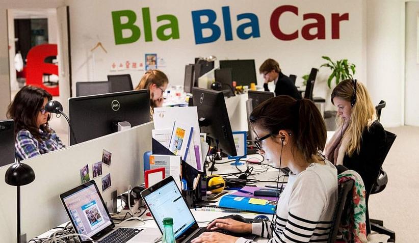 BlaBlacar customer service hotline