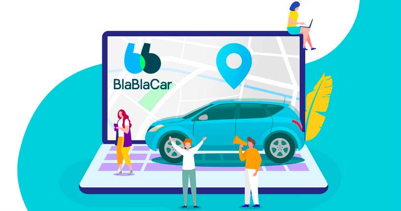 How to create a BlaBlaCar fake account?