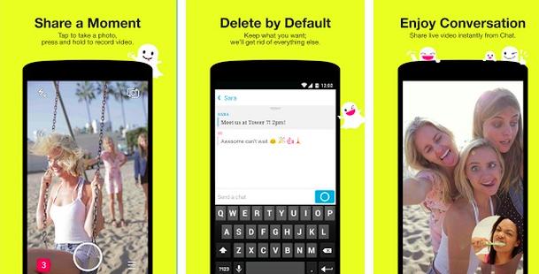 How to buy Snapchat username?