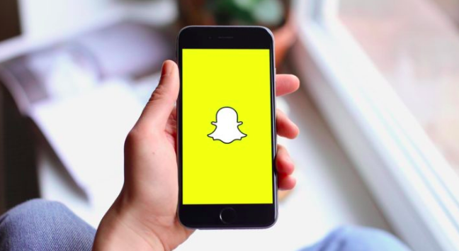 How to buy a Snapchat account for $0,12